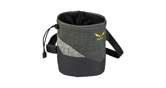 Salewa Horst Chalkbag carbon